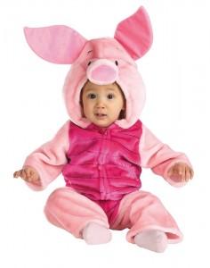 Baby Piglet Costume