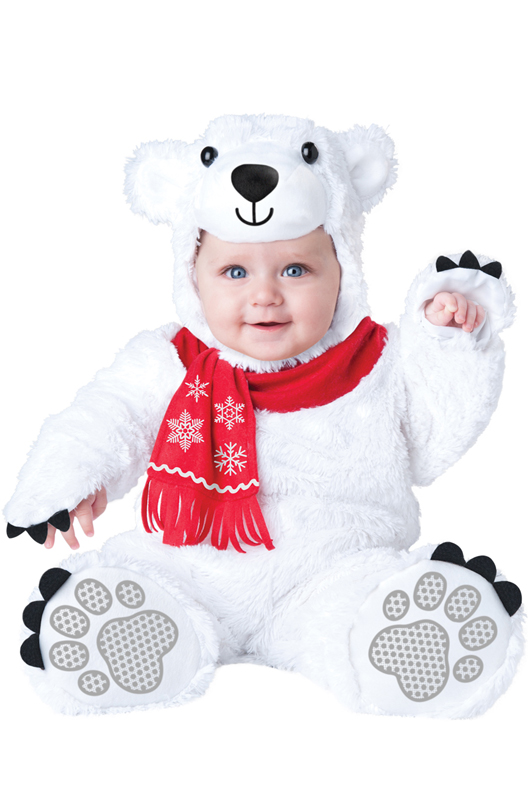 Buy your bear costume for Halloween from our selection of polar bears, black bears, and brown bears (including the grizzly bear). Low prices, fast shipping and a great selection of bear costumes for men, women and children.