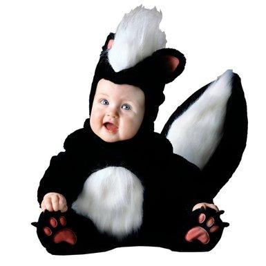 Baby Skunk Costume  sc 1 st  Parties Costume & Skunk Costumes (for Men Women Kids) | Parties Costume