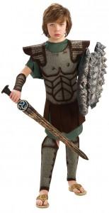 Barbarian Costume Kids