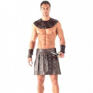 Barbarian Costume Men