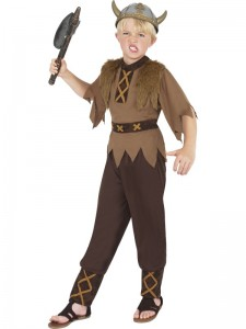 Barbarian Costumes for Kids