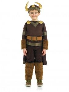 Barbarian Kids Costumes