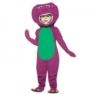 Barney Costumes