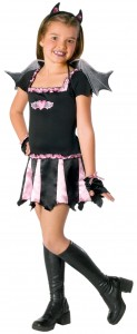 Bat Costumes for Girls