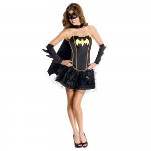 Bat Girl Costume Woman