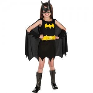 Bat Girl Costume for Kids