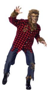 Beast Adult Costume