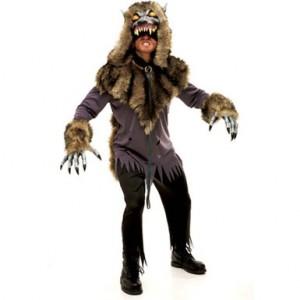 Beast Costumes