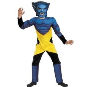 Beast Halloween Costume