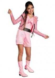 Biker Costumes for Girls