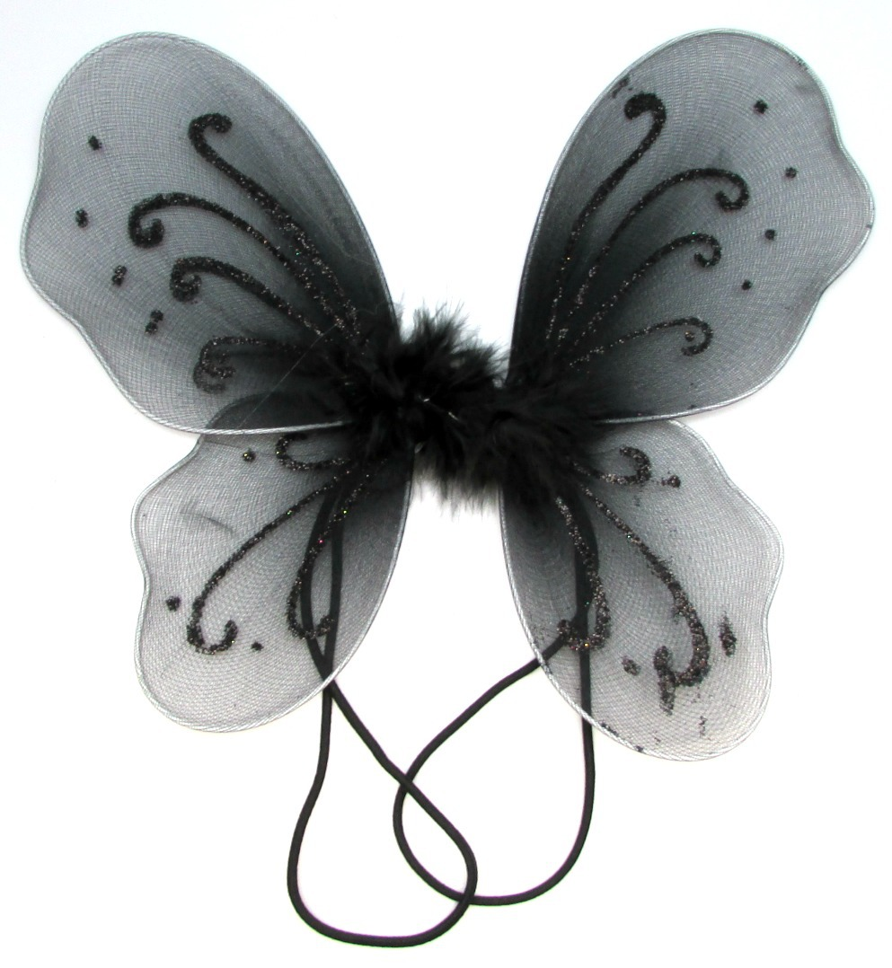 Butterfly Wings Costumes Parties Costume