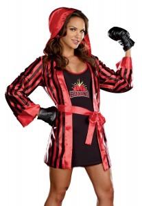 Boxer Costumes