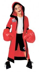 Boxer Costumes Halloween