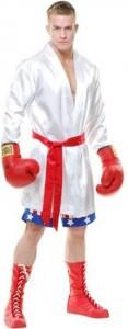 Boxer Costumes for Men