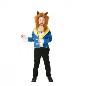 Boys Beast Costume