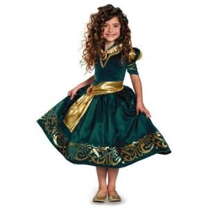 Brave Costume for Girls
