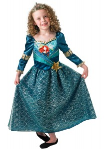Brave Costume for Toddler