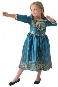 Brave Disney Costume