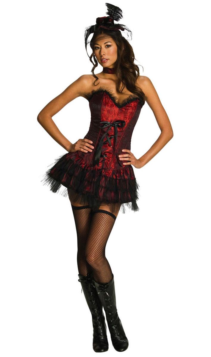 Plus size burlesque black mariah ny - 2 5