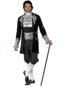 Burlesque Costumes Men