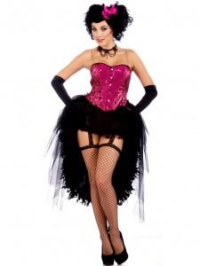Burlesque Costumes for Women