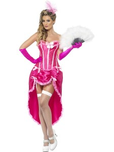 Burlesque Dance Costumes