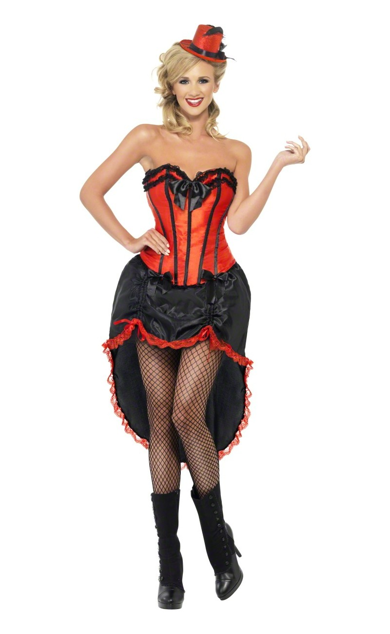 Burlesque Costumes Parties Costume