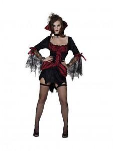 Burlesque Halloween Costumes