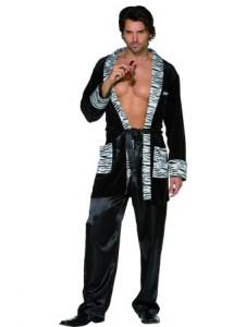 Burlesque Men Costumes