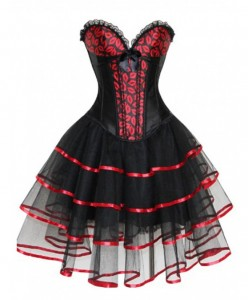 Burlesque Plus Size Costumes