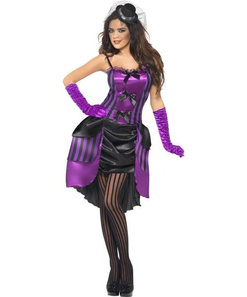 Burlesque Costumes | Parties Costume