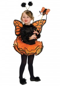 Butterfly Wings Costume Child