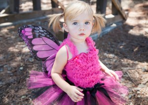 Butterfly Wings Costume for Baby