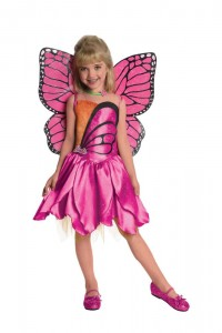 Butterfly Wings Costume for Kids