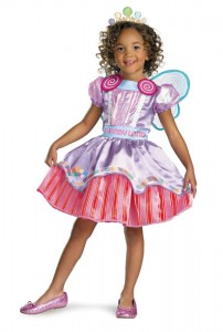 Candyland Costume Ideas