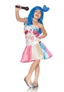 Candyland Costumes for Kids