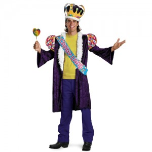 Candyland Costumes for Men