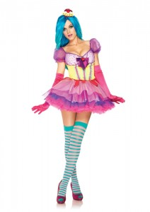 Candyland Halloween Costumes