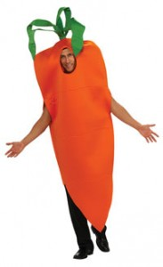 Carrot Costumes