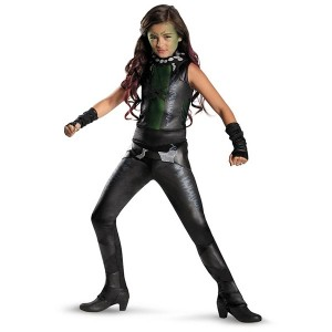 Catwoman Costume Child