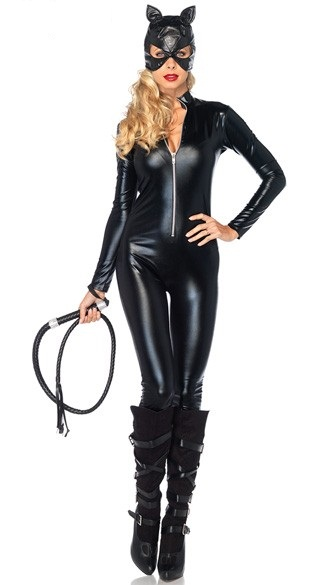 Catwoman Costume Girls  sc 1 st  Parties Costume & Catwoman Costumes | Parties Costume