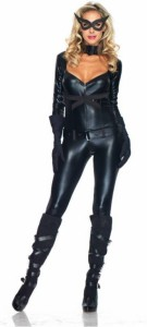 Catwoman Costume for Women