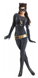 Catwoman Costumes for Adults