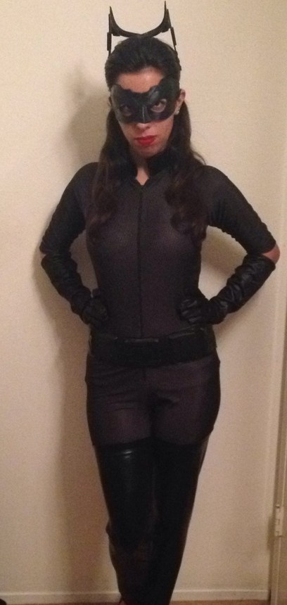 Catwoman Costumes Parties Costume