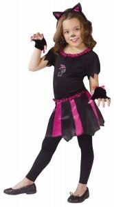 Catwoman Kid Costume