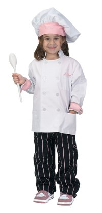 Kids Halloween Costume Kids Chef Costume Personalized Chef Outfit Costume for Boys or Girls Dress Up Career Day Kids Chef Coat Kids Chef Hat ItsyBitsyWear. 5 out of 5 stars (1,) $ Favorite Add to See similar items + More like.