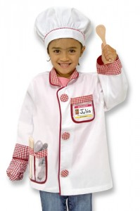 Chef Costumes for Kids