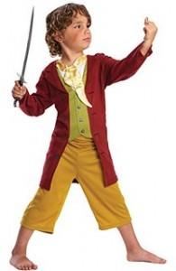 Child Hobbit Costume