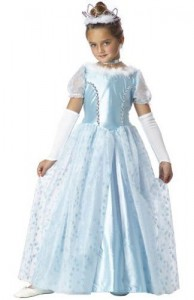 Cinderella Costume Child